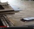 Italy, floods in Genovajj
