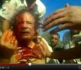 Libya, Gaddafi\'s capture in Sirtejj