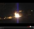 Libya, blasts at Az-Zuwaytinah power stationjj