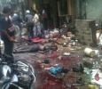 India, blasts in Mumbai