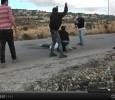 Nabi Saleh, activist killed by Israeli soldierjj