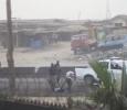 Occupy Nigeria, violence on a protester