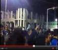 Lybia, protests against Gaddafijj