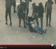 Egypt, police brutality against womenjj