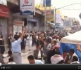 Protests in Yemen, army shoots at the crowdjj