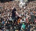 Syiria, protests against Bashar Al-Assad