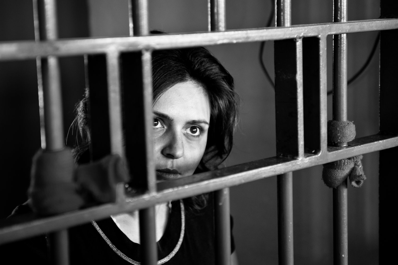 Inside carceri - Exhibitions 2.0 - #ijf19