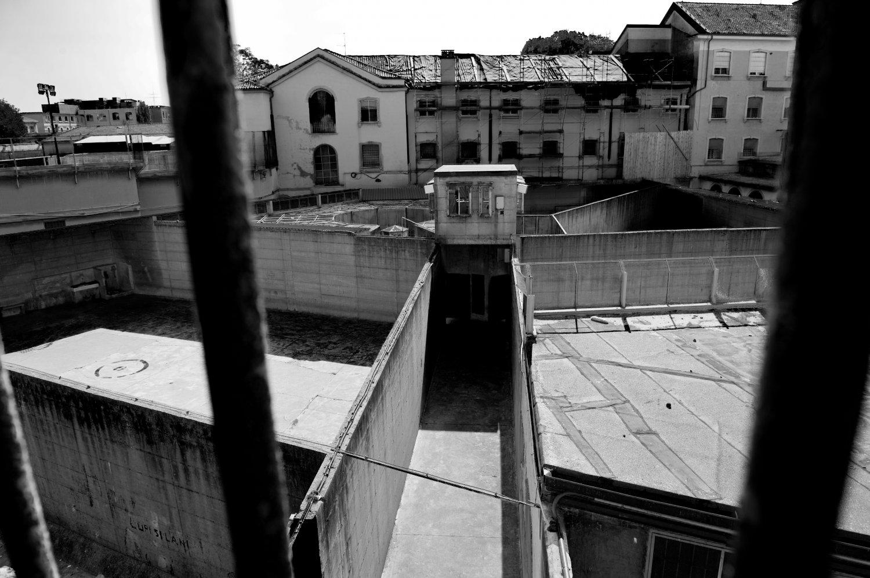 San Vittore Prison San Vittore Prison Milan