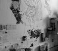 Graffiti, Regina Coeli Prison, Rome, Italy, 2012