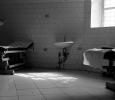 Infirmary, San Vittore Prison, Milan Italy 2012