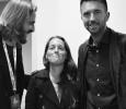 Giulio Casale, Arianna Ciccone, Andrea Scanzi - #ijf14 #thewholepic14