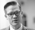 Rasmus Nielsen at #ijf16 #thewholepic