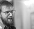 Steve Wyshywaniuk - #ijf15 #thewholepic15