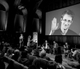 Edward Snowden - #ijf15 #thewholepic15