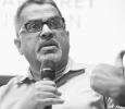 Raju Narisetti - #ijf15 #thewholepic15
