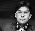 Ivan Baez - #ijf15 #thewholepic15