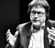 Alan Rusbridger - editor The Guardian -- #ijf14 #thewholepic14