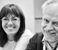 Massimo Mantellini, Anna Masera - #ijf14 #thewholepic14