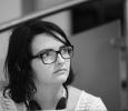 Helena Horton - #ijf15 #thewholepic15